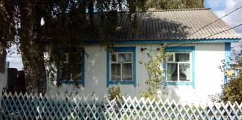 Дом 58 м² на участке 20 сот