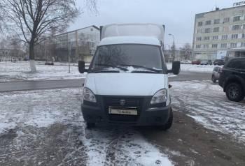 ГАЗ ГАЗель, 2013, продажа авто б/у опель фронтера