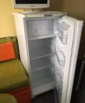 Холодильник, Увельский