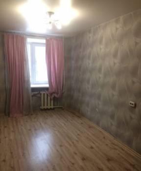 3-к квартира, 61. 8 м², 3/10 эт