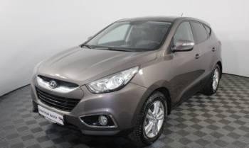 Hyundai ix35, 2013, хендай экус цена бу