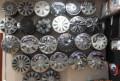 Колпаки на колеса R13, R14, R15, R16, R17, Яхрома