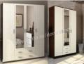 Квадро+Трио шкаф распашной на выбор(1. 2м+1. 6м), Рязань