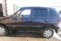 Продажа бу авто хонда, chevrolet Niva, 2005, Почеп
