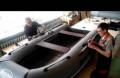 Новая надувная лодка - Bering 310К (в наличии), Симферополь