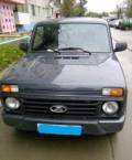 LADA 4x4 (Нива), 2018, бмв 1 серия е87, Усинск