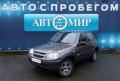 Купить автомобиль ман с пробегом, chevrolet Niva, 2013, Ярославль