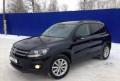 Volkswagen Tiguan, 2016, mercedes benz gl 350 дизель, Богородск