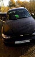 Тойота венза дизель цена, chevrolet Lanos, 2007, Видное