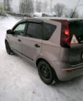 Nissan Note, 2011, форд фокус 3 1.6, Березовский