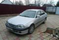 Купить тойота венза цена, toyota Avensis, 2001, Апшеронск