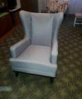 Кресло, Приволжье