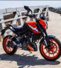 Авто скутер купить, ktm Duke 200, Оренбург