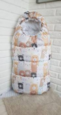 Зимний новый супер конверт BON cotton, Красногорск