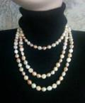 Ожерелье из пресноводного жемчуга, Таганрог