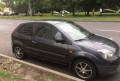 Ford Fiesta, 2008, лада гранта спорт черный, Видное