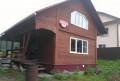 Дом 80 м² на участке 8 сот, Белово