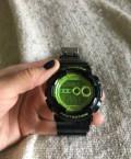 Часы Casio G-shock оригинал, Мирный