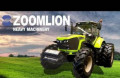 Трактор Zoomlion 244, Тамбов