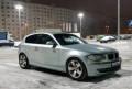BMW 1 серия, 2008, фольксваген пассат б6 дизель автомат универсал, Агрыз