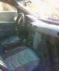 Mercedes-Benz A-класс, 2000, купить мерседес джип бу в россии, Кирсанов