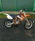 KTM 85 SX 2012, недорогой бензиновый квадроцикл, Рудня