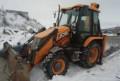Трактор- погрузчик JCB3CX, Никель