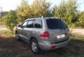 Hyundai Santa Fe, 2008, toyota venza 2013 года, Хлевное