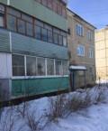 2-к квартира, 46 м², 3/3 эт, Ярославль