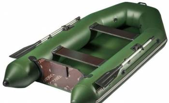 Лодка тында