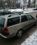 Opel Vectra, 1997, шкода октавия 2 рестайлинг 1.6 102 л.с, Дмитров