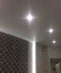 Натяжные потолки, Сочи