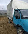 ГАЗ ГАЗель, 1997, купить рено сандеро новую цена, Каспийск
