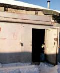 Гараж, 20 м², Челябинск