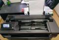 Принтер Плоттер HP DesignJet T520 24 с снпч, Столбовая