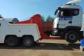 Эвакуатор грузовой, седельный тягач вольво из европы, Белгород