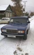 Ауди а4 2015 в россии, вАЗ 2107, 2006, Новоорск