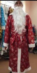 Куртка коламбия мужская зимняя зеленая, дед Мороз костюмы новые в Хабаровске, Хабаровск