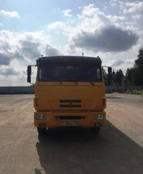 Продам самосвал kamaz 65115, 2010 года выпуска, продажа грузовых авто рст
