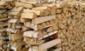 Дрова колотые берёза, дуб, дрова в сетке, ольха, Фряново