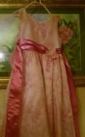Платье 146 нарядное, Москва