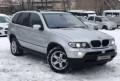 BMW X5, 2003, новый митсубиси аутлендер 2014 цена, Оренбург