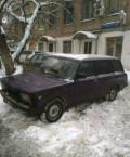 ВАЗ 2104, 2004, джипы хонда с пробегом, Луховицы