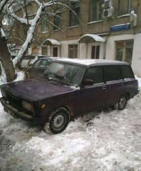 ВАЗ 2104, 2004, джипы хонда с пробегом