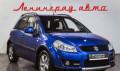 Suzuki SX4, 2008, лада гранта лифтбек 2017 автомат купить, Санкт-Петербург