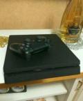 Sony PS4 Slim + 7 Игр, Черняховск