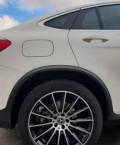 Mercedes-Benz GLC-класс, 2017, купить трехдверный джип с пробегом, Озёры