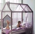 Кровать домик, Суксун