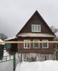 Дом 97 м² на участке 4 сот, Кострома