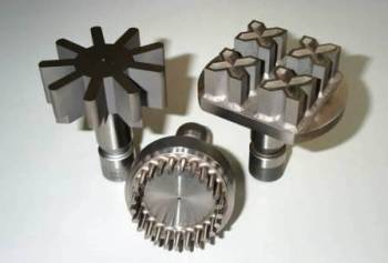 Предлагаем инструменты и запчасти для штамповочных и гибочных станков Trumpf и Amada